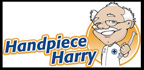 Handpiece Harry